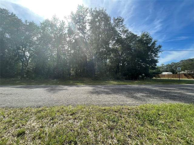 510 W Union Place, Citrus Springs, FL 34434 (MLS #OM628851) :: Armel Real Estate