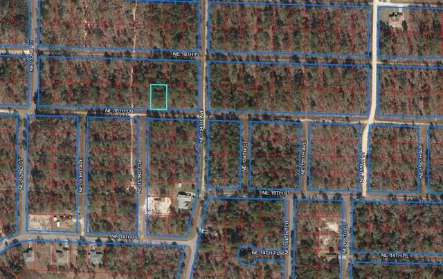 15371 NE 15TH Lane, Williston, FL 32696 (MLS #OM628857) :: RE/MAX Local Expert