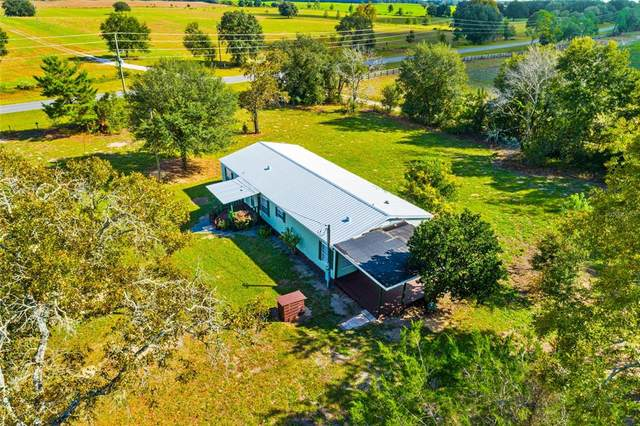 6051 SE 186TH Terrace, Morriston, FL 32668 (#OM628858) :: Caine Luxury Team