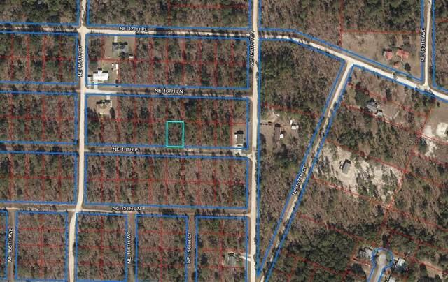 15621 NE 16TH Place, Williston, FL 32696 (MLS #OM628864) :: Armel Real Estate