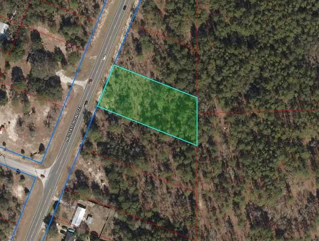 1561 NE State Road 121, Williston, FL 32696 (MLS #OM628867) :: Young Real Estate