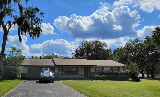 1355 SE 18TH Place, Ocala, FL 34471 (MLS #OM628870) :: Lockhart & Walseth Team, Realtors