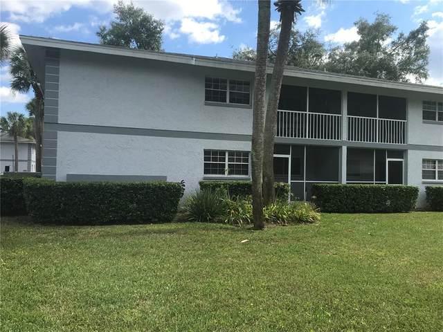 580 Fairways Lane G204, Ocala, FL 34472 (MLS #OM628875) :: RE/MAX Local Expert