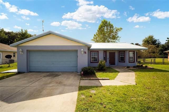 12 Almond Trace, Ocala, FL 34472 (MLS #OM628883) :: American Premier Realty LLC