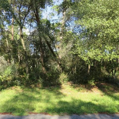 00 SW 24TH CT. Road W, Ocala, FL 34473 (MLS #OM628891) :: Keller Williams Realty Peace River Partners