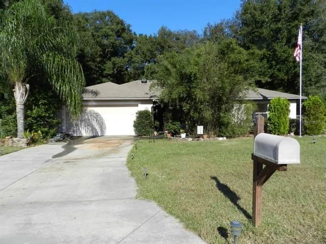 514 Bahia Circle Terrace, Ocala, FL 34472 (MLS #OM628897) :: Lockhart & Walseth Team, Realtors