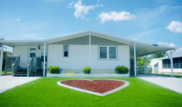 7343 First Circle Drive, Brooksville, FL 34613 (MLS #OM628906) :: The Brenda Wade Team