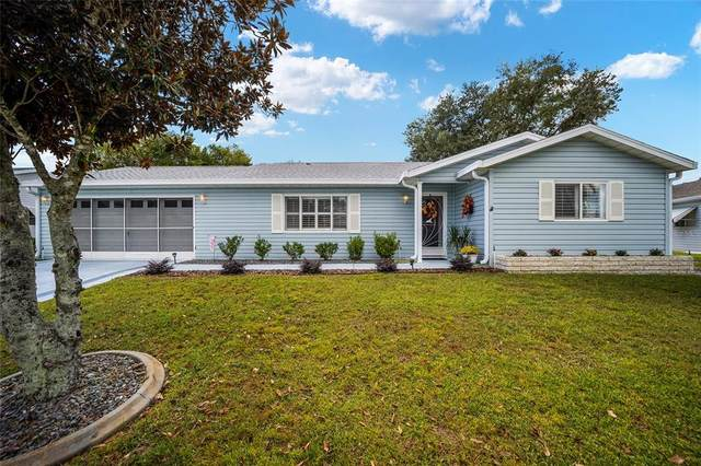 9426 SE 174TH PLACE Road, Summerfield, FL 34491 (MLS #OM628908) :: RE/MAX Local Expert