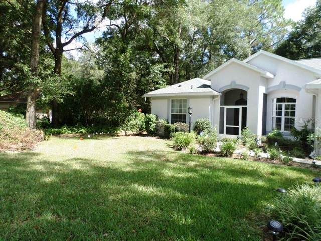 10257 Sw 193Rd Ct, Dunnellon, FL 34432 (MLS #OM628916) :: The Duncan Duo Team