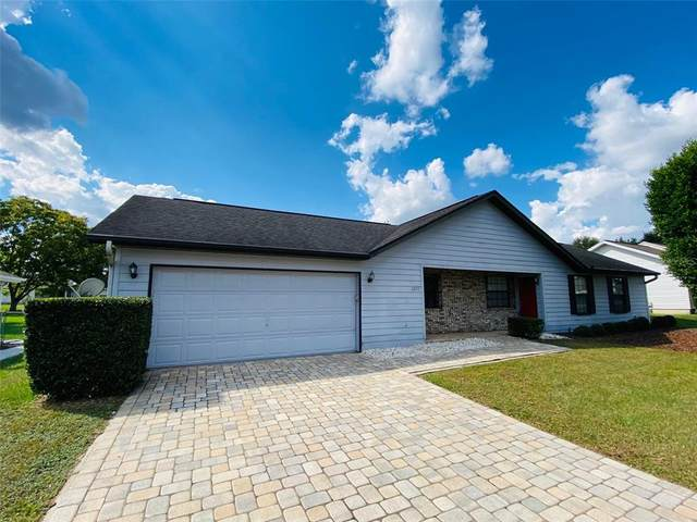 3276 NW 44TH Court, Ocala, FL 34482 (MLS #OM628918) :: Griffin Group