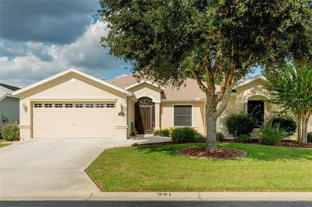 1511 SW 161ST Street, Ocala, FL 34473 (MLS #OM628922) :: Orlando Homes Finder Team