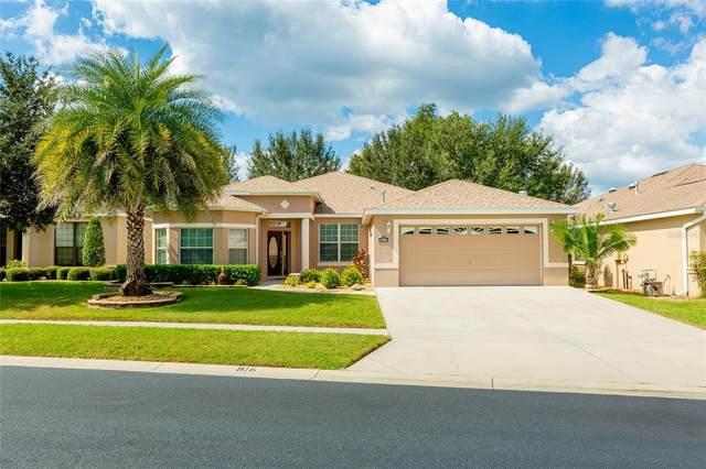 15992 SW 15TH Court, Ocala, FL 34473 (MLS #OM628934) :: Orlando Homes Finder Team