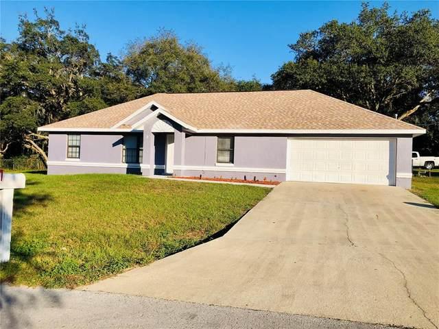 3 Bahia Pass Course, Ocala, FL 34472 (MLS #OM628936) :: Vivian Gonzalez | Ocean Real Estate Group, LLC