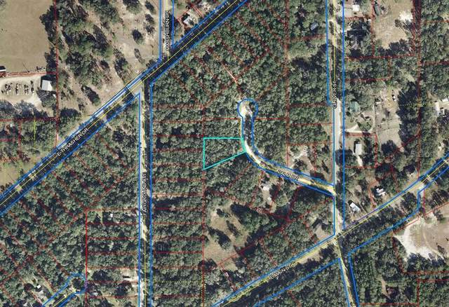 Bronson, FL 32621 :: Pristine Properties