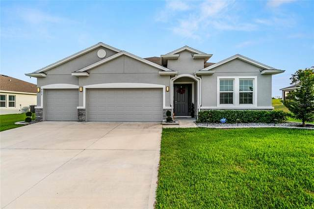 4604 SW 65TH Place, Ocala, FL 34474 (MLS #OM628962) :: Rabell Realty Group