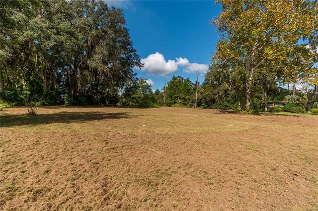 TBD NW 3RD Avenue, Williston, FL 32696 (MLS #OM628963) :: Young Real Estate