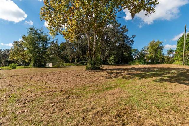TBD NW 3RD Avenue, Williston, FL 32696 (MLS #OM628966) :: Young Real Estate