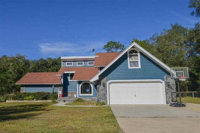 4030 S William Avenue, Inverness, FL 34452 (MLS #OM628984) :: Your Florida House Team