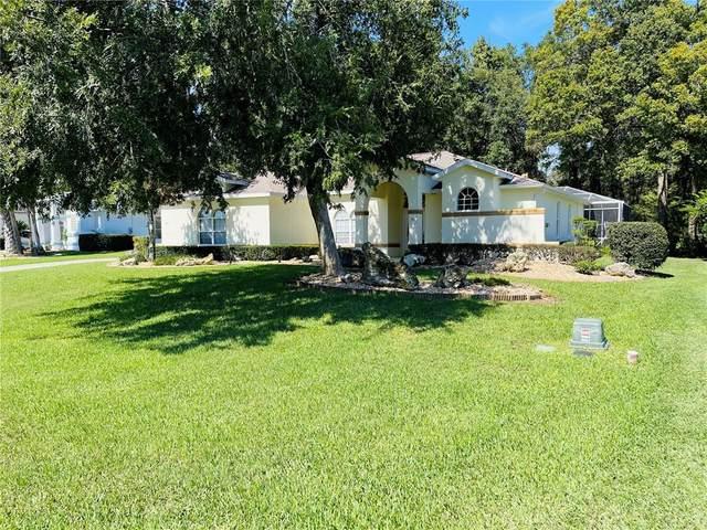 7535 SW 100TH Street, Ocala, FL 34476 (MLS #OM628991) :: Vacasa Real Estate