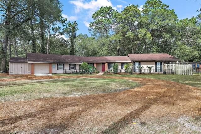11573 SW 2ND Lane, Ocala, FL 34481 (MLS #OM628999) :: Memory Hopkins Real Estate