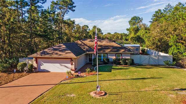 16212 SW 55TH COURT Road, Ocala, FL 34473 (MLS #OM629001) :: EXIT King Realty