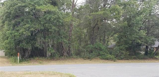 0 Marion Oaks Blvd, Ocala, FL 34473 (MLS #OM629005) :: Everlane Realty
