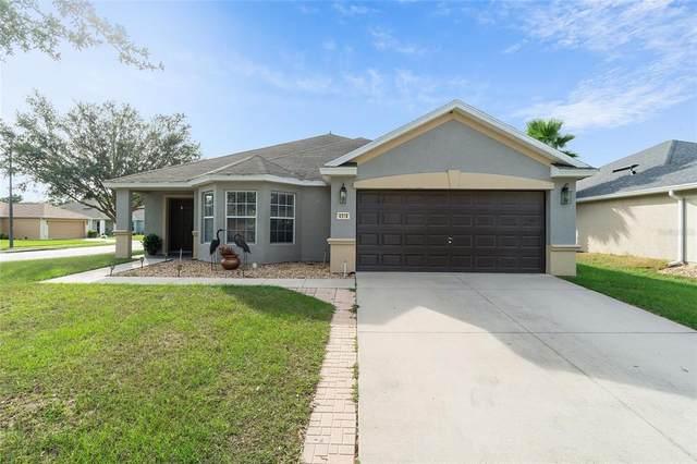 4318 SW 55TH Avenue, Ocala, FL 34474 (MLS #OM629009) :: Vacasa Real Estate