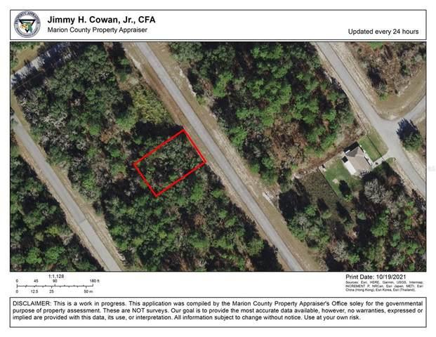 0 SW 75TH CIR ( LOT 24 & 25 ), Ocala, FL 34473 (MLS #OM629014) :: Griffin Group