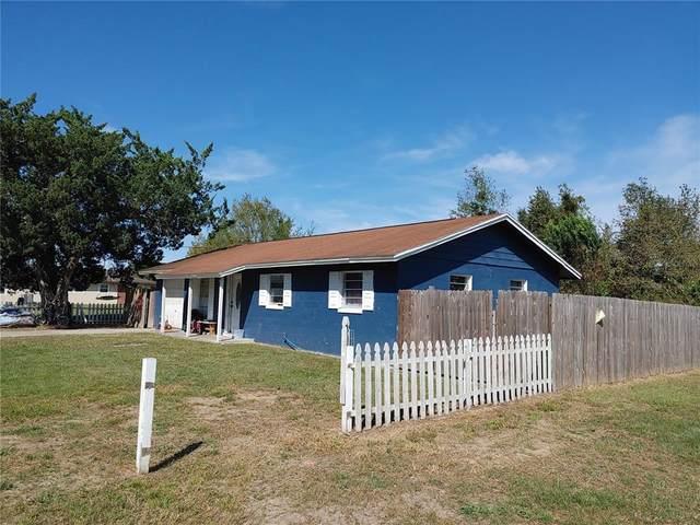5449 NW 2ND Street, Ocala, FL 34482 (MLS #OM629016) :: Vacasa Real Estate