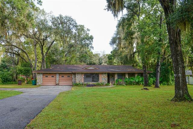 1818 Kimberly Lane, Inverness, FL 34452 (MLS #OM629017) :: The Hustle and Heart Group