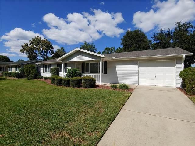 8899 SW 115TH Street, Ocala, FL 34481 (MLS #OM629031) :: EXIT King Realty