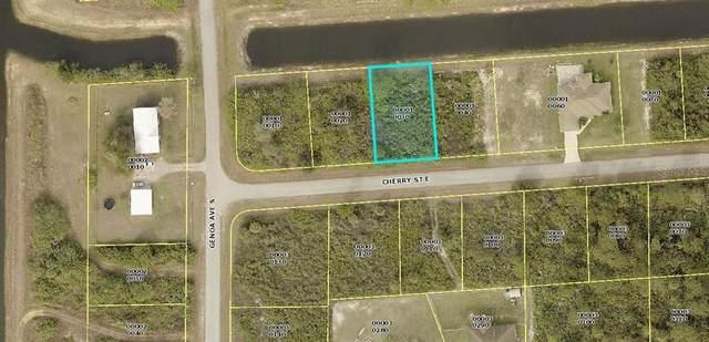 1111 Cherry Street E, Lehigh Acres, FL 33974 (MLS #OM629032) :: Rabell Realty Group