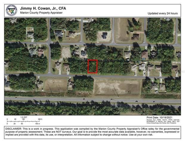 0 SW 133RD LOOP, Ocala, FL 34473 (MLS #OM629039) :: Vacasa Real Estate