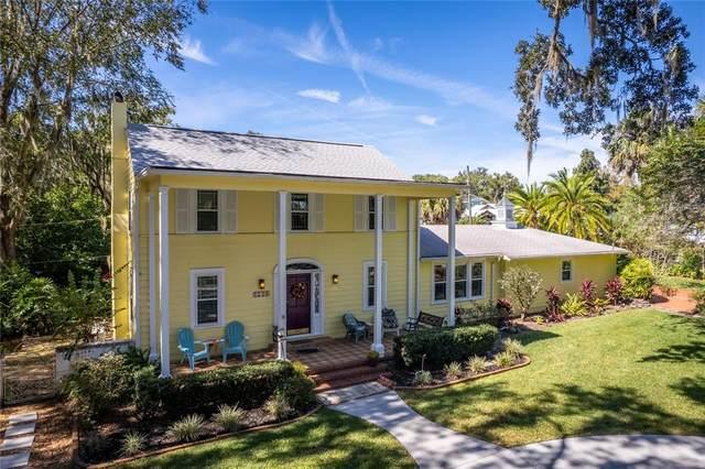 1226 SE 9TH Avenue, Ocala, FL 34471 (MLS #OM629045) :: Everlane Realty