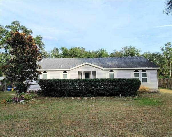 2201 SE 170TH AVENUE Road, Silver Springs, FL 34488 (MLS #OM629047) :: Memory Hopkins Real Estate