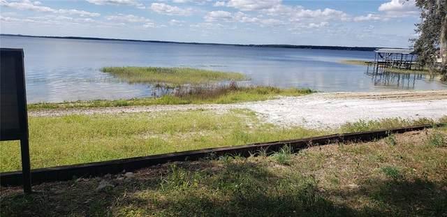 12640 SE 141ST AVENUE Road, Ocklawaha, FL 32179 (MLS #OM629052) :: Armel Real Estate