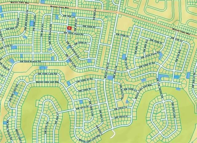 00 Sw 46Th Avenue Rd, Ocala, FL 34473 (MLS #OM629056) :: Realty Executives