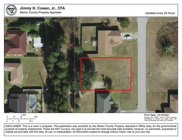 TBD SW 46TH Court, Ocala, FL 34473 (MLS #OM629060) :: Realty Executives