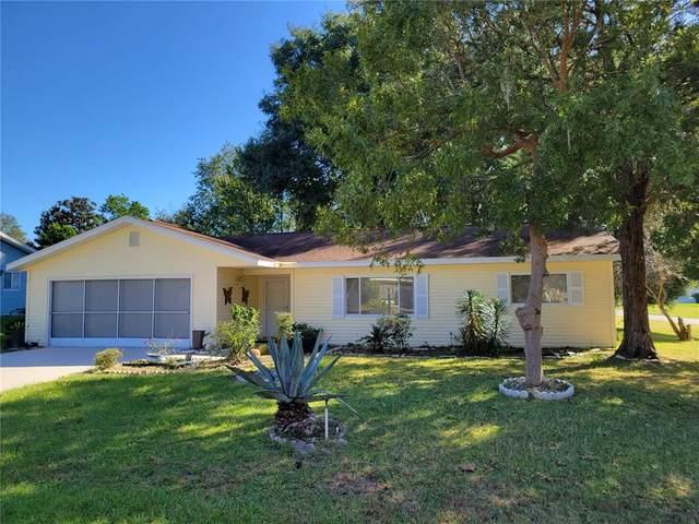 11281 SW 78TH Court, Ocala, FL 34476 (MLS #OM629068) :: CARE - Calhoun & Associates Real Estate