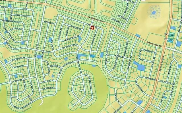 00 SW 37 CIR. & SW 37 TERRACE RD., Ocala, FL 34473 (MLS #OM629078) :: Vivian Gonzalez | Ocean Real Estate Group, LLC