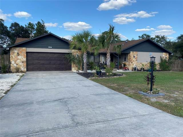 4131 SW 166TH PLACE Road, Ocala, FL 34473 (MLS #OM629104) :: EXIT King Realty
