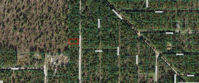 TBD SW 159TH Court, Ocala, FL 34481 (MLS #OM629105) :: Prestige Home Realty