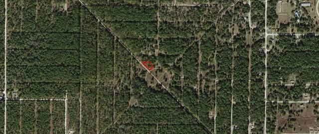 TBD 159TH AVE Road, Ocala, FL 34481 (MLS #OM629108) :: Prestige Home Realty