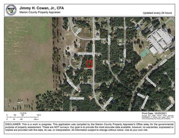 Cypress Loop, Ocala, FL 34472 (MLS #OM629119) :: Young Real Estate