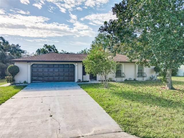 149 Marion Oaks Drive, Ocala, FL 34473 (MLS #OM629134) :: EXIT King Realty