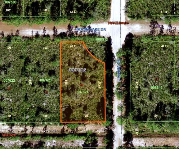 203 Indian Lake Drive, Indian Lake Estates, FL 33855 (MLS #OM629144) :: Vacasa Real Estate