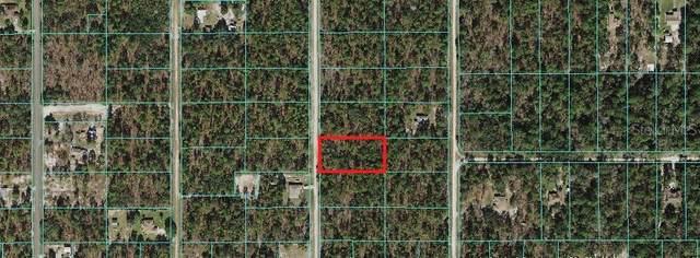0 SW 135TH Avenue, Dunnellon, FL 34432 (MLS #OM629152) :: Armel Real Estate