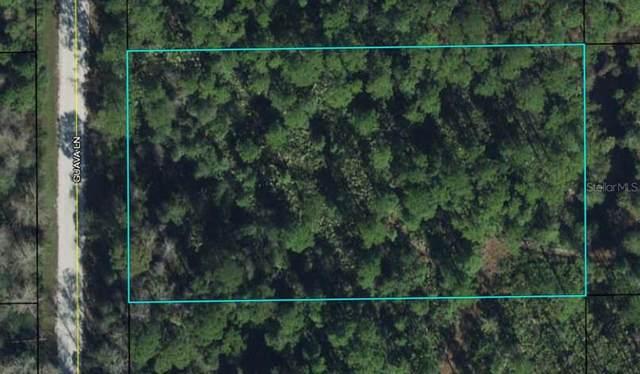2183 Guava Lane, Bunnell, FL 32110 (MLS #OM629160) :: Everlane Realty