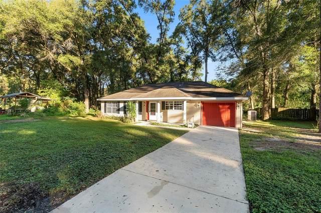 3461 SE 133RD Place, Belleview, FL 34420 (MLS #OM629163) :: Pristine Properties