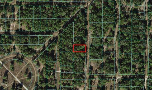 0 SW 19TH Place, Ocala, FL 34481 (MLS #OM629165) :: Prestige Home Realty